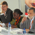 "ICMA 2014 - Panel #2: ""Migration and Development"""