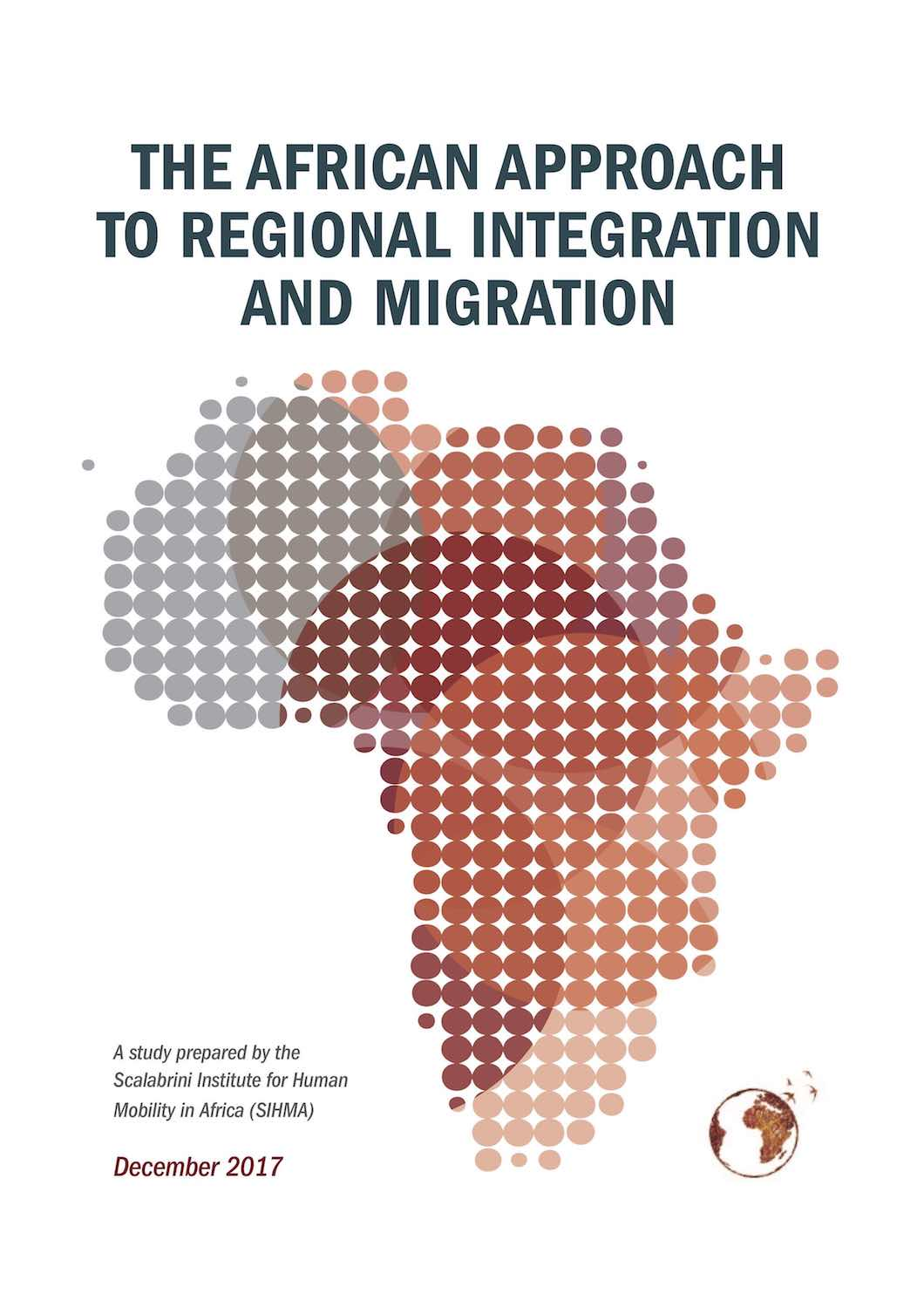 SIHMA Report: The African Approach to Regional Integration and Migration