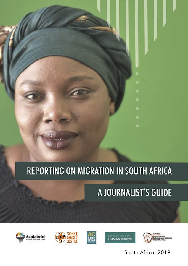 Scalabrini Centre Cape Town Reporting on Migration in South Africa Journalists Guide 2019 c