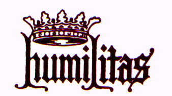 Image result for humilitas